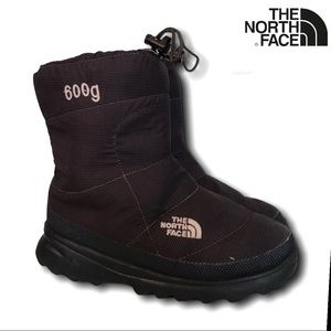 The North Face Boots Size 6 Girls